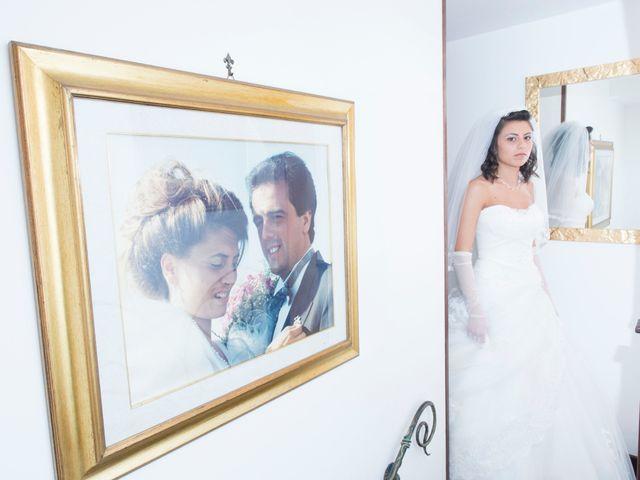 Il matrimonio di Fabio e Valentina a Sannicola, Lecce 17