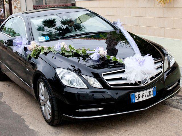 Il matrimonio di Fabio e Valentina a Sannicola, Lecce 21