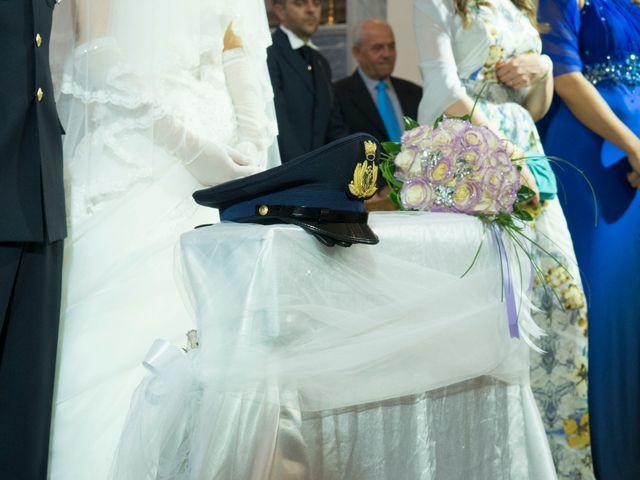 Il matrimonio di Fabio e Valentina a Sannicola, Lecce 28