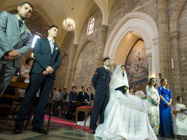 Il matrimonio di Fabio e Valentina a Sannicola, Lecce 29