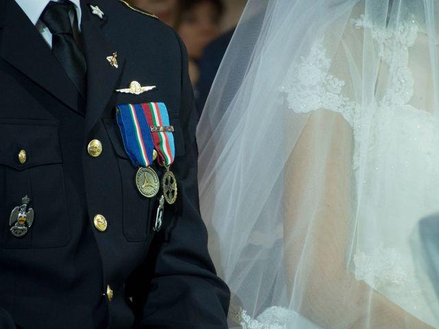 Il matrimonio di Fabio e Valentina a Sannicola, Lecce 33
