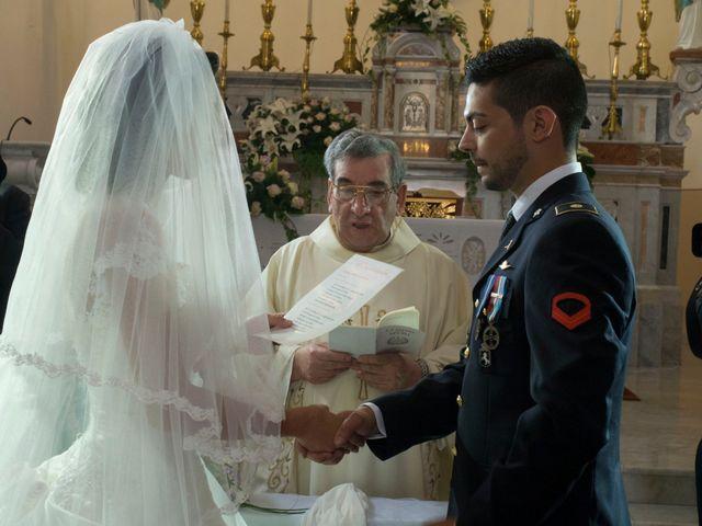 Il matrimonio di Fabio e Valentina a Sannicola, Lecce 34