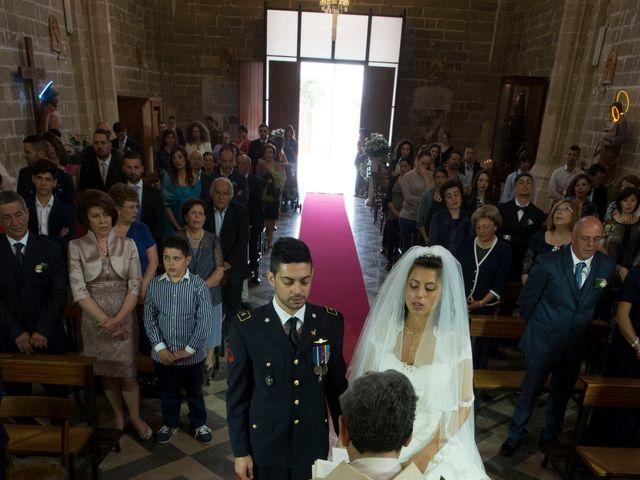 Il matrimonio di Fabio e Valentina a Sannicola, Lecce 35