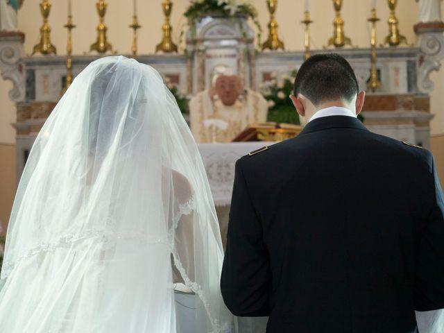 Il matrimonio di Fabio e Valentina a Sannicola, Lecce 36