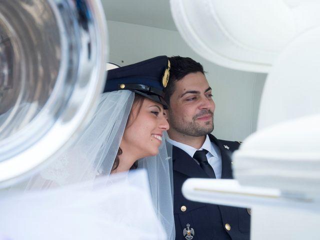 Il matrimonio di Fabio e Valentina a Sannicola, Lecce 38