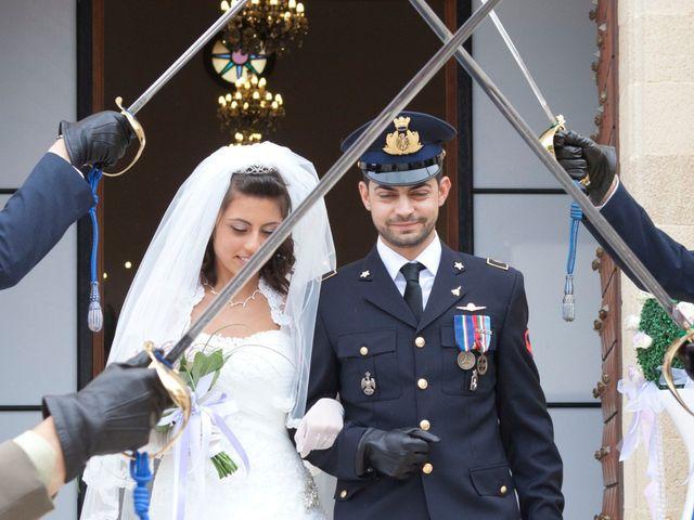 Il matrimonio di Fabio e Valentina a Sannicola, Lecce 39