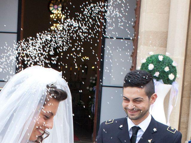 Il matrimonio di Fabio e Valentina a Sannicola, Lecce 41