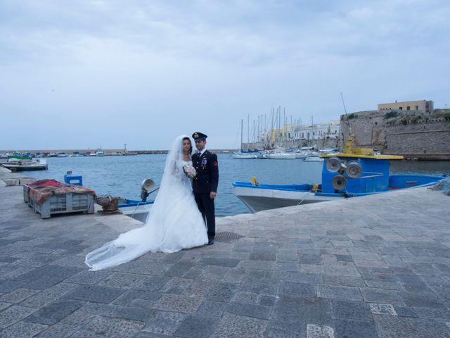 Il matrimonio di Fabio e Valentina a Sannicola, Lecce 42