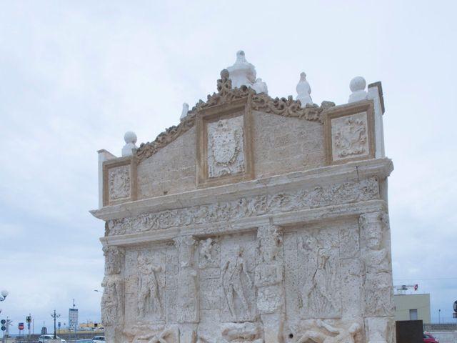 Il matrimonio di Fabio e Valentina a Sannicola, Lecce 43