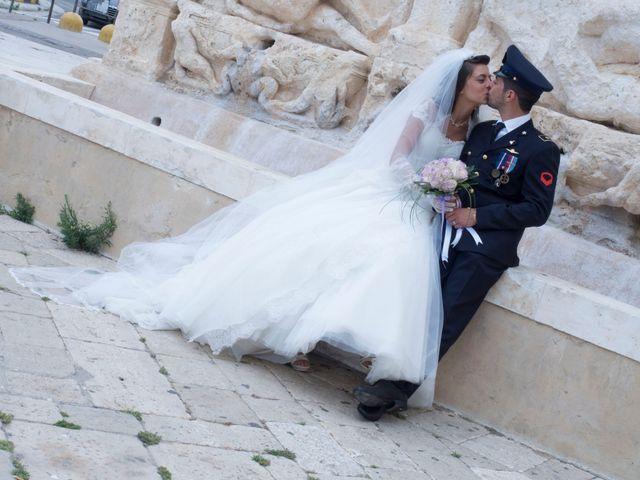 Il matrimonio di Fabio e Valentina a Sannicola, Lecce 44