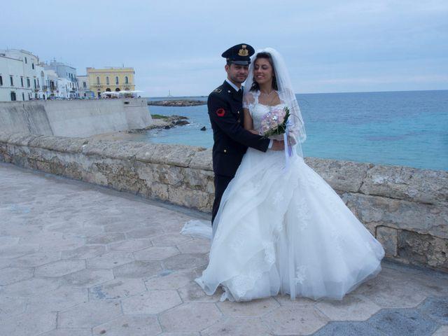 Il matrimonio di Fabio e Valentina a Sannicola, Lecce 45
