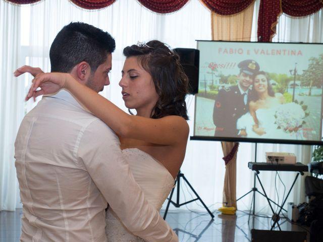 Il matrimonio di Fabio e Valentina a Sannicola, Lecce 47