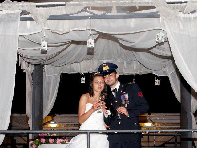 Il matrimonio di Fabio e Valentina a Sannicola, Lecce 48