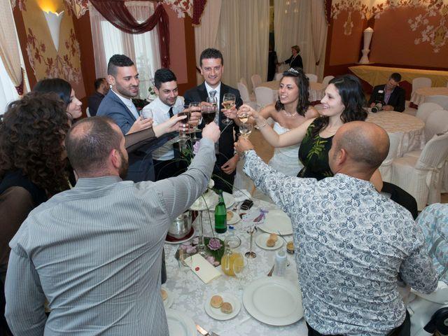 Il matrimonio di Fabio e Valentina a Sannicola, Lecce 49
