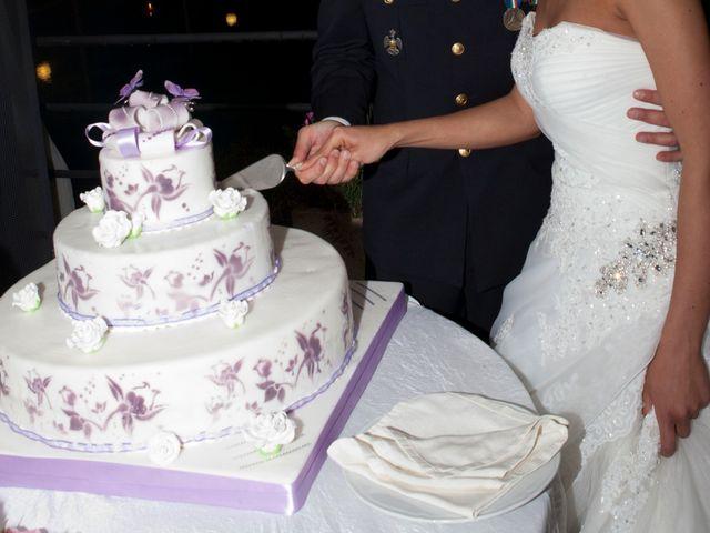 Il matrimonio di Fabio e Valentina a Sannicola, Lecce 52