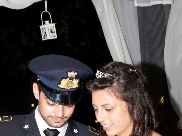 Il matrimonio di Fabio e Valentina a Sannicola, Lecce 53