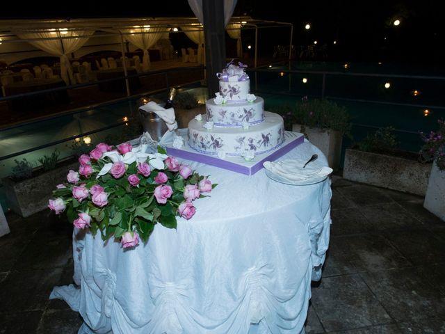 Il matrimonio di Fabio e Valentina a Sannicola, Lecce 54