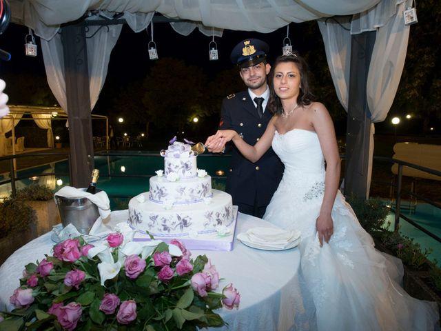 Il matrimonio di Fabio e Valentina a Sannicola, Lecce 55