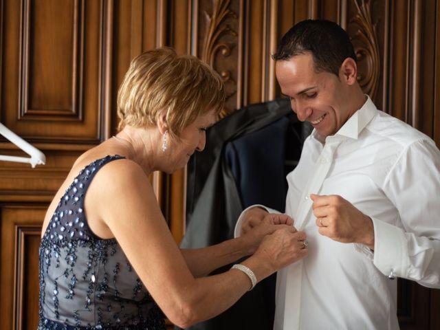 Il matrimonio di Marco e Barbara a Pecetto Torinese, Torino 10