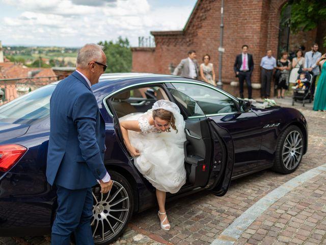 Il matrimonio di Marco e Barbara a Pecetto Torinese, Torino 21