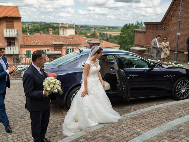 Il matrimonio di Marco e Barbara a Pecetto Torinese, Torino 22