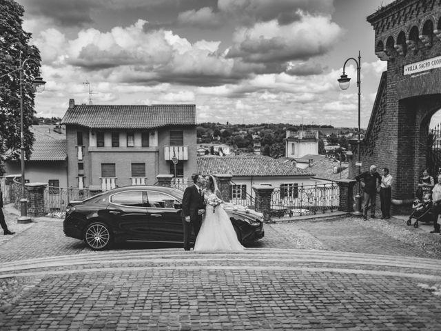 Il matrimonio di Marco e Barbara a Pecetto Torinese, Torino 23