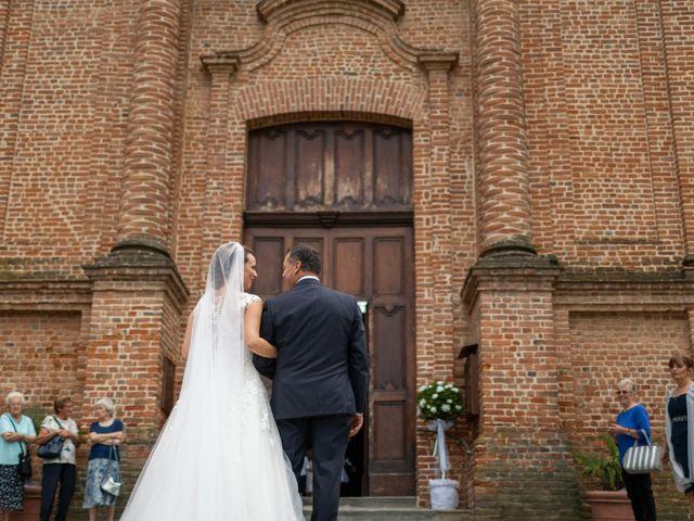 Il matrimonio di Marco e Barbara a Pecetto Torinese, Torino 24
