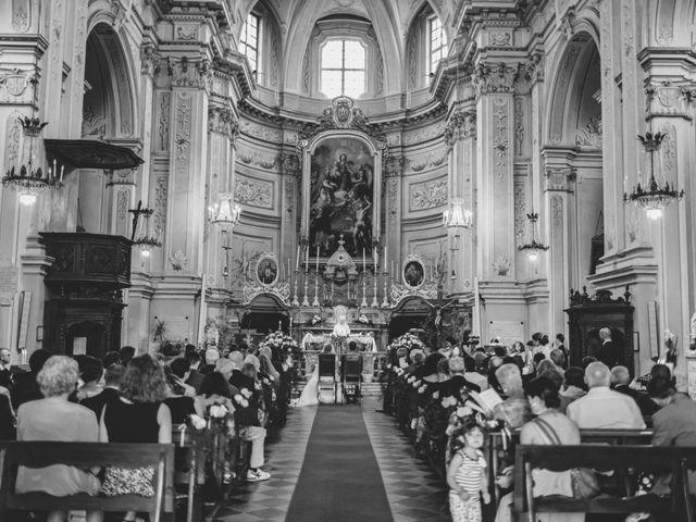 Il matrimonio di Marco e Barbara a Pecetto Torinese, Torino 25