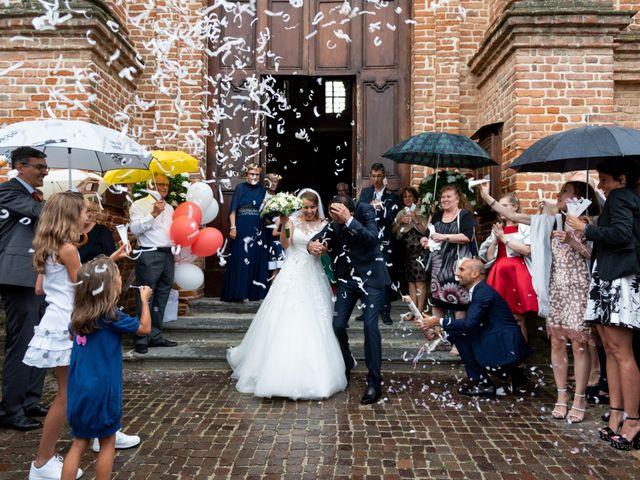Il matrimonio di Marco e Barbara a Pecetto Torinese, Torino 26