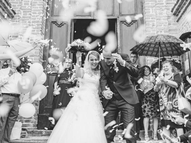 Il matrimonio di Marco e Barbara a Pecetto Torinese, Torino 27