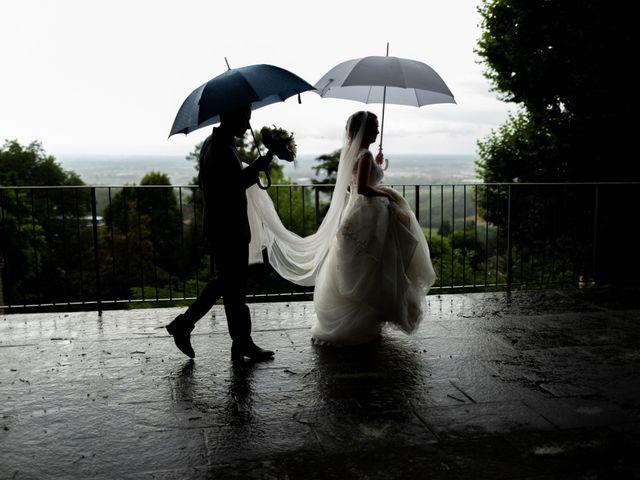 Il matrimonio di Marco e Barbara a Pecetto Torinese, Torino 28