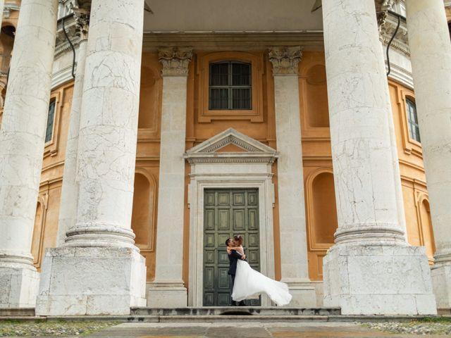Il matrimonio di Marco e Barbara a Pecetto Torinese, Torino 29