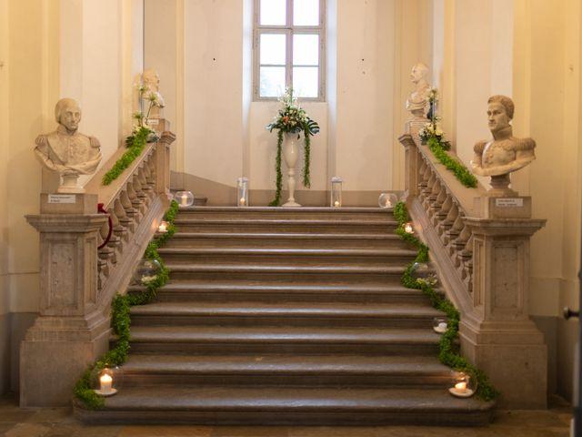 Il matrimonio di Marco e Barbara a Pecetto Torinese, Torino 30