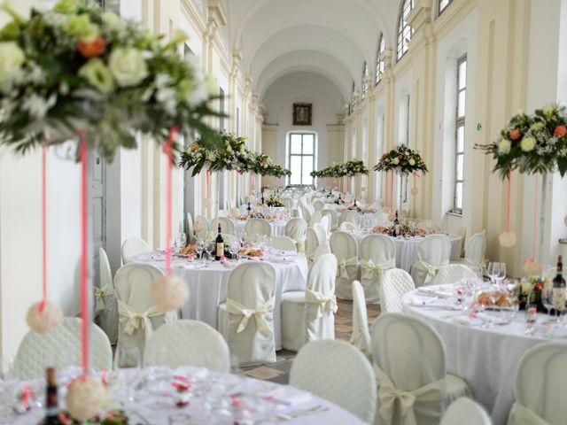 Il matrimonio di Marco e Barbara a Pecetto Torinese, Torino 32