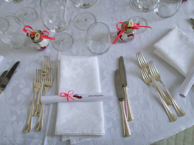 Il matrimonio di Marco e Barbara a Pecetto Torinese, Torino 34