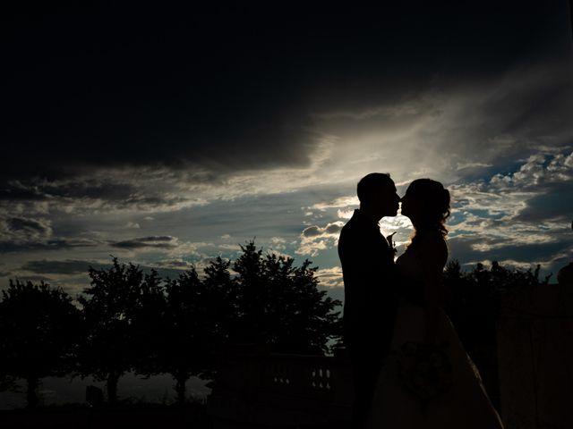 Il matrimonio di Marco e Barbara a Pecetto Torinese, Torino 35
