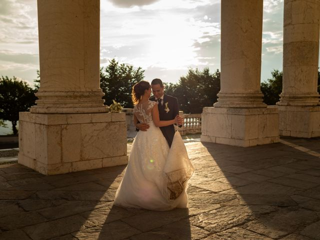 Il matrimonio di Marco e Barbara a Pecetto Torinese, Torino 36