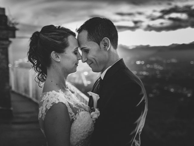 Il matrimonio di Marco e Barbara a Pecetto Torinese, Torino 41
