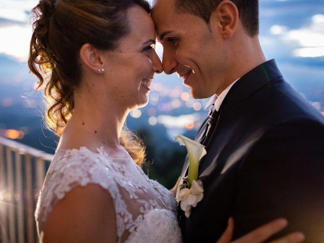 Il matrimonio di Marco e Barbara a Pecetto Torinese, Torino 42