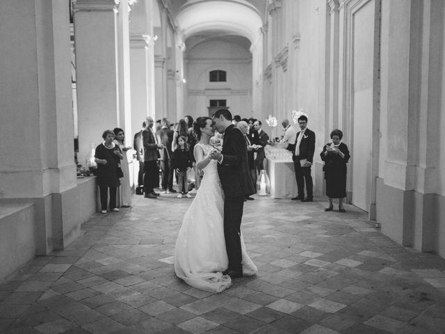 Il matrimonio di Marco e Barbara a Pecetto Torinese, Torino 54
