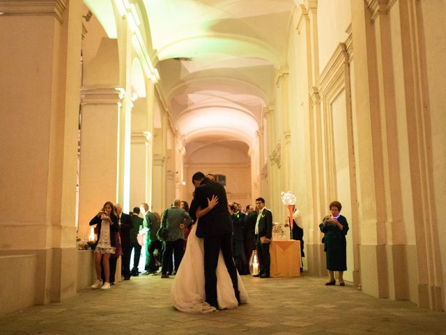Il matrimonio di Marco e Barbara a Pecetto Torinese, Torino 55