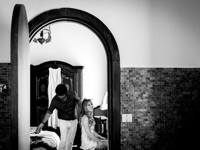 Il matrimonio di Marco e Luisa a Comignago, Novara 1