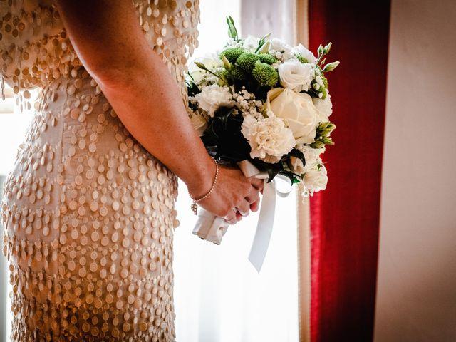 Il matrimonio di Marco e Luisa a Comignago, Novara 12