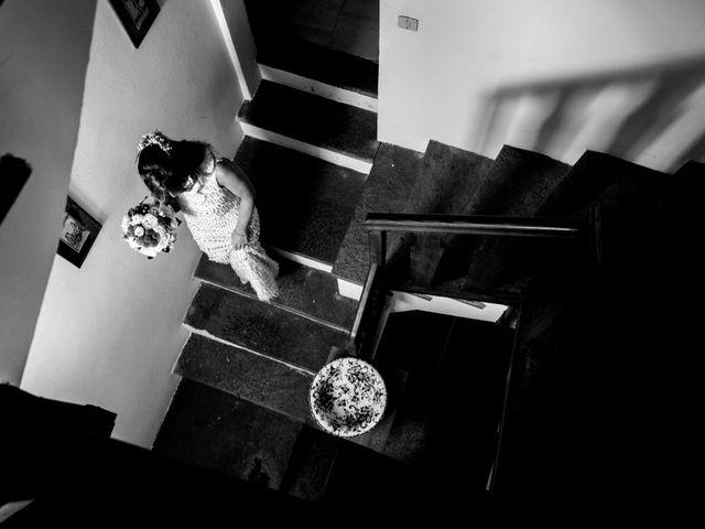 Il matrimonio di Marco e Luisa a Comignago, Novara 14