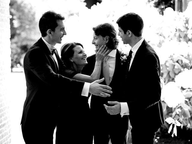 Il matrimonio di Marco e Luisa a Comignago, Novara 24