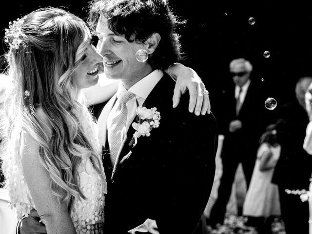 Il matrimonio di Marco e Luisa a Comignago, Novara 40