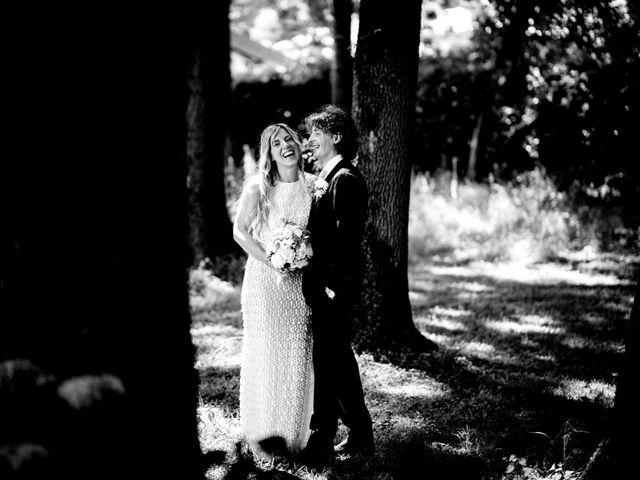 Il matrimonio di Marco e Luisa a Comignago, Novara 54