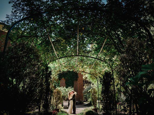 Il matrimonio di Marco e Luisa a Comignago, Novara 60