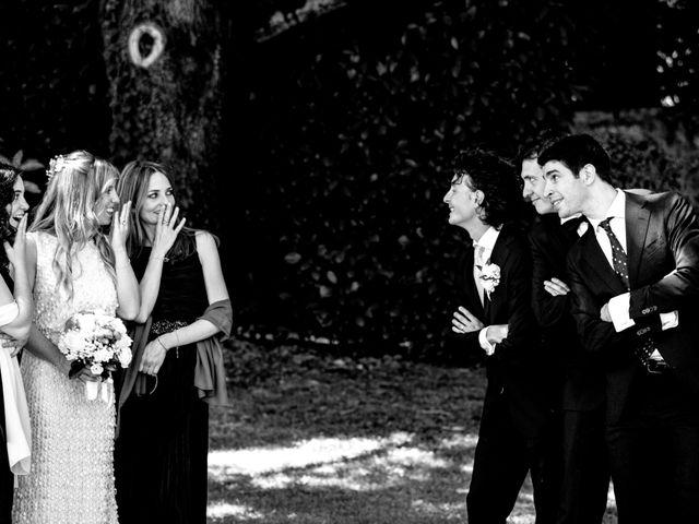 Il matrimonio di Marco e Luisa a Comignago, Novara 65