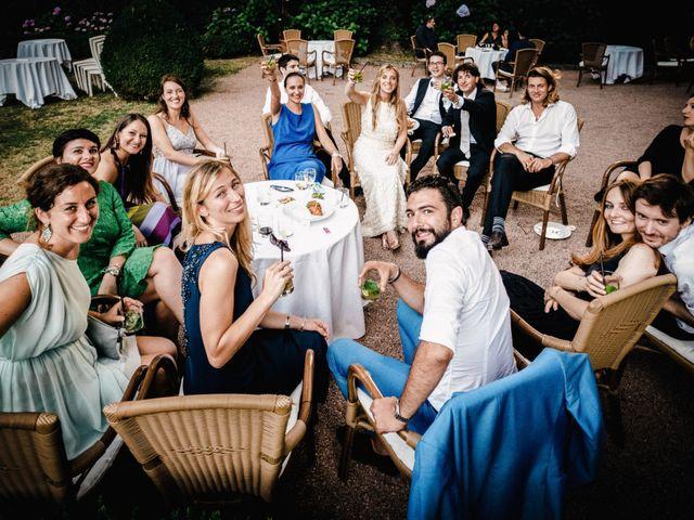Il matrimonio di Marco e Luisa a Comignago, Novara 73